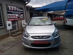 2015 Hyundai Accent 1.6 Fluid 5-Door North West Province Rustenburg_2