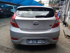 2015 Hyundai Accent 1.6 Fluid 5-Door North West Province Rustenburg_3