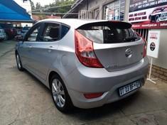2015 Hyundai Accent 1.6 Fluid 5-Door North West Province Rustenburg_4
