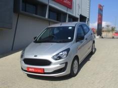 2020 Ford Figo 1.5Ti VCT Ambiente 5-Door Mpumalanga Nelspruit_0