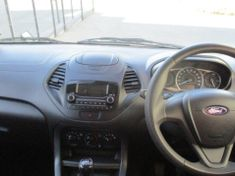 2020 Ford Figo 1.5Ti VCT Ambiente 5-Door Mpumalanga Nelspruit_3