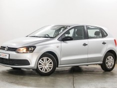 2019 Volkswagen Polo Vivo 1.4 Trendline 5-Door North West Province