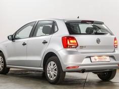 2019 Volkswagen Polo Vivo 1.4 Trendline 5-Door North West Province Potchefstroom_2