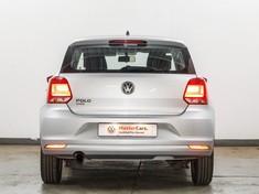 2019 Volkswagen Polo Vivo 1.4 Trendline 5-Door North West Province Potchefstroom_3