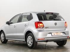 2020 Volkswagen Polo Vivo 1.4 Comfortline 5-Door North West Province Potchefstroom_2