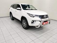 2018 Toyota Fortuner 2.8GD-6 R/B Auto Kwazulu Natal