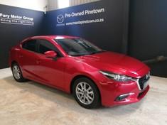 2017 Mazda 3 1.6 Dynamic  Kwazulu Natal