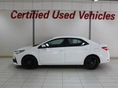 2020 Toyota Corolla Quest 1.8 Western Cape Stellenbosch_1