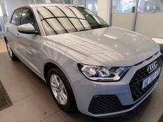 2021 Audi A1 Sportback 1.0 TFSI S Tronic 30 TFSI Kwazulu Natal Durban_2