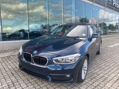 2017 BMW 1 Series 118i Edition Sport Line Shadow 5-Door Auto (F20) Mpumalanga