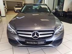 2018 Mercedes-Benz C-Class C200 Avantgarde Auto Western Cape Cape Town_1