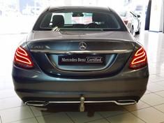 2018 Mercedes-Benz C-Class C200 Avantgarde Auto Western Cape Cape Town_3