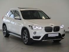 2018 BMW X1 BMW X1 sDrive20d xLine Auto Kwazulu Natal Pinetown_0