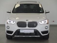 2018 BMW X1 BMW X1 sDrive20d xLine Auto Kwazulu Natal Pinetown_1
