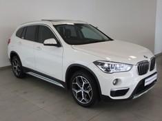 2018 BMW X1 BMW X1 sDrive20d xLine Auto Kwazulu Natal Pinetown_2