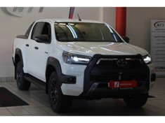2021 Toyota Hilux 2.8 GD-6 RB Legend RS 4x4 Double Cab Bakkie Mpumalanga