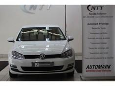 2014 Volkswagen Golf Vii 1.2 Tsi Trendline  Mpumalanga Barberton_1