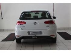 2014 Volkswagen Golf Vii 1.2 Tsi Trendline  Mpumalanga Barberton_2
