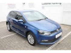 2021 Volkswagen Polo Vivo 1.6 Comfortline TIP 5-Door Eastern Cape
