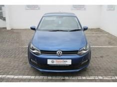2021 Volkswagen Polo Vivo 1.6 Comfortline TIP 5-Door Eastern Cape King Williams Town_1
