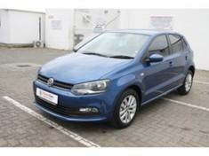 2021 Volkswagen Polo Vivo 1.6 Comfortline TIP 5-Door Eastern Cape King Williams Town_2