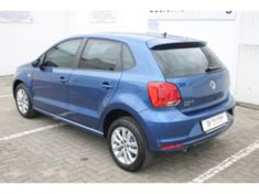 2021 Volkswagen Polo Vivo 1.6 Comfortline TIP 5-Door Eastern Cape King Williams Town_3