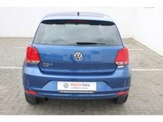 2021 Volkswagen Polo Vivo 1.6 Comfortline TIP 5-Door Eastern Cape King Williams Town_4