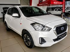 2021 Datsun Go 1.2 Lux CVT Mpumalanga Secunda_0