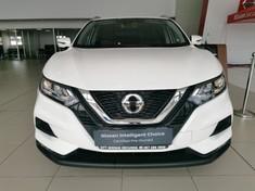 2021 Nissan Qashqai 1.5 dCi Acenta plus Mpumalanga Secunda_1