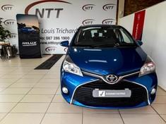 2017 Toyota Yaris 1.3 5-Door Limpopo