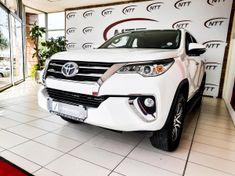 2019 Toyota Fortuner 2.4GD-6 4X4 Auto Limpopo