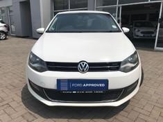 2014 Volkswagen Polo 1.6 Tdi Comfortline 5dr  North West Province Klerksdorp_1