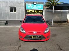 2012 Ford Figo 1.4 Ambiente  Western Cape Athlone_1