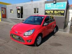 2012 Ford Figo 1.4 Ambiente  Western Cape Athlone_2