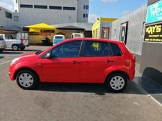 2012 Ford Figo 1.4 Ambiente  Western Cape Athlone_3
