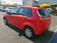 2012 Ford Figo 1.4 Ambiente  Western Cape Athlone_4