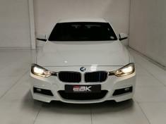 2016 BMW 3 Series 318i M Sport Auto Gauteng Johannesburg_1