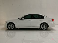 2016 BMW 3 Series 318i M Sport Auto Gauteng Johannesburg_4