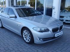 2010 BMW 5 Series 535i A/t (f10)  Western Cape