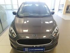 2021 Ford Figo 1.5Ti VCT Ambiente 5-Door Western Cape Tygervalley_1
