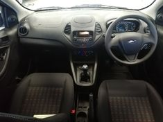 2021 Ford Figo 1.5Ti VCT Ambiente 5-Door Western Cape Tygervalley_2