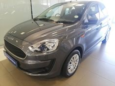 2021 Ford Figo 1.5Ti VCT Ambiente 5-Door Western Cape Tygervalley_3