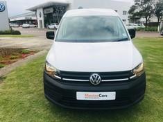 2018 Volkswagen Caddy 2.0TDi 81KW FC PV Kwazulu Natal Durban_0