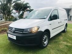 2018 Volkswagen Caddy 2.0TDi 81KW FC PV Kwazulu Natal Durban_2