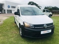 2018 Volkswagen Caddy 2.0TDi (81KW) F/C P/V Kwazulu Natal