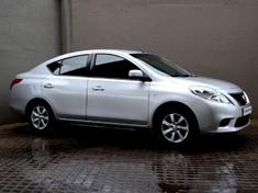 2015 Nissan Almera 1.5 Acenta Auto Gauteng Pretoria_1