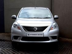 2015 Nissan Almera 1.5 Acenta Auto Gauteng Pretoria_3