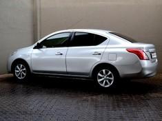 2015 Nissan Almera 1.5 Acenta Auto Gauteng Pretoria_4
