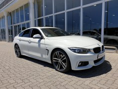 2017 BMW 4 Series 420D Gran Coupe M Sport Auto Western Cape Tygervalley_1
