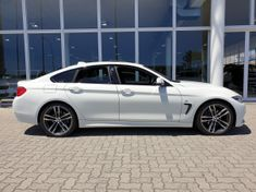 2017 BMW 4 Series 420D Gran Coupe M Sport Auto Western Cape Tygervalley_2